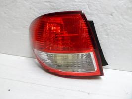 2002 2003 2004 Infiniti I35 driver side tail light - $85.00
