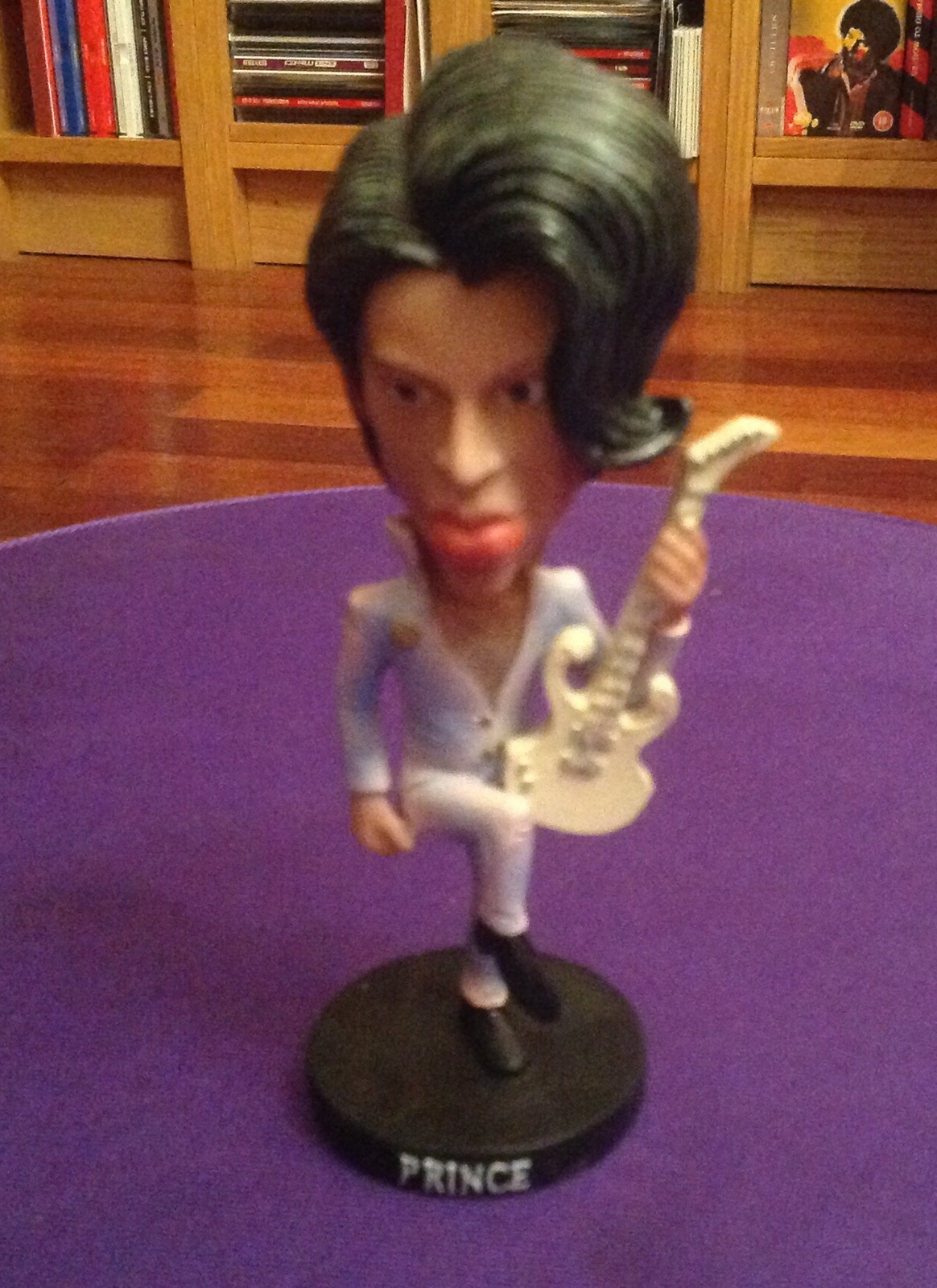 how to play prince purple rain on guitar