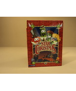 ZonderKidz Star of Christmas Cindy Kenny Book H... - $7.05