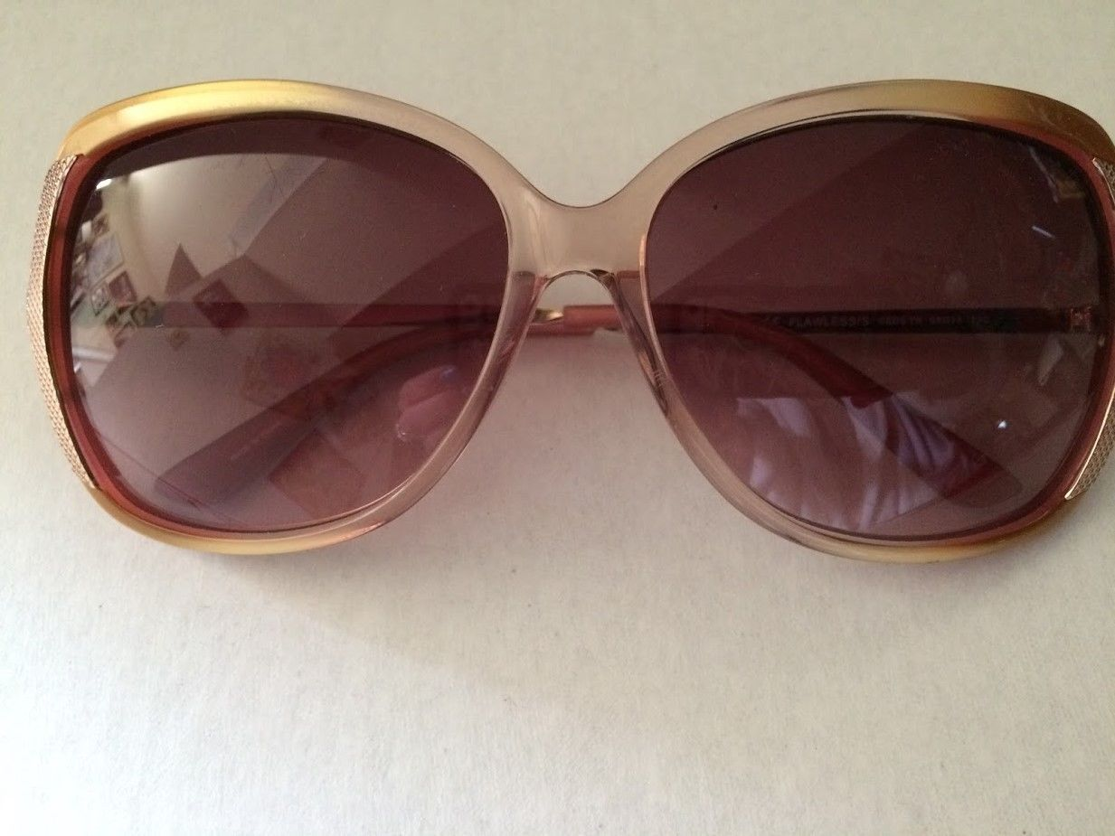 3dbc542dcda9 Juicy Couture Sunglasses Flawless Womens and 39 similar items. S l1600