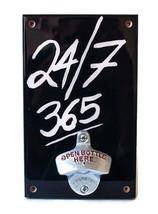 Sweet Art Attack Mountable Beer Bottle Opener - 24/7 365 - $28.05