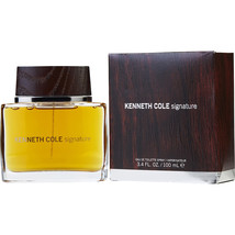 Kenneth Cole Signature By Kenneth Cole Edt Spray 3.4 Oz For Men (Package Of 4) - $162.40