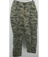 US Air Force Women's Size 6 Camouflage Camo Pattern Utility Trousers ABU... - $17.23