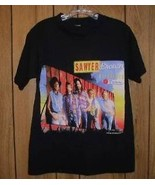 Sawyer Brown Concert Tour T Shirt Vintage 1993 Outskirts Of Town - $64.99