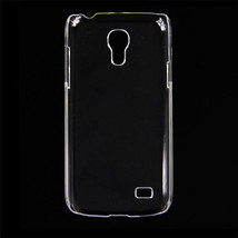 Thin Crystal Clear Hard Snap On Case for Samsung Galaxy S4 i9500 - $3.18