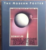 The Modern Poster Stuart Wrede 1988 MOMA - $33.15