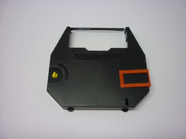 Nakajima AX100 AX200 AX210 Typewriter Ribbon Correctable Compatible (2 Pack)