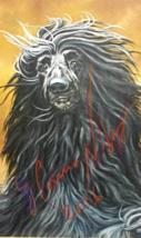FINE ART Giclee Print DARK KNIGHT  - $250.00