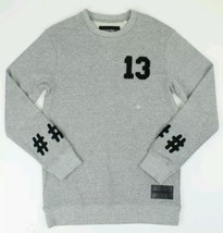 MEN'S GUYS BEEN TRILL NUMBERIC HASHTAG 13 ## CREW FLEECE SWEATSHIRT NEW... - $64.99