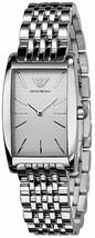 Emporio Armani Ladies Classic Bracelet Watch AR0730 Bn In Gift Box $375 - $199.75