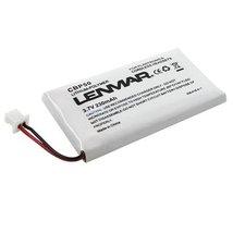 Lenmar Replacement Battery for Plantronics CS-50 CS50-USB CS-55 CS-60 Re... - $8.99