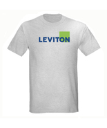 LEVITON Electrical Wiring Control Switches T-shirt - $15.99