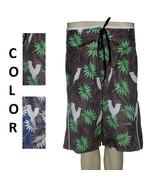 Men Board Shorts Swim Trunks Surf Pants for Surfing Swimming Beach Wear ... - $25.00