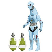 """Star Wars The Force Awakens Combine 3.75"""" PZ-4CO Droid - $8.29"""