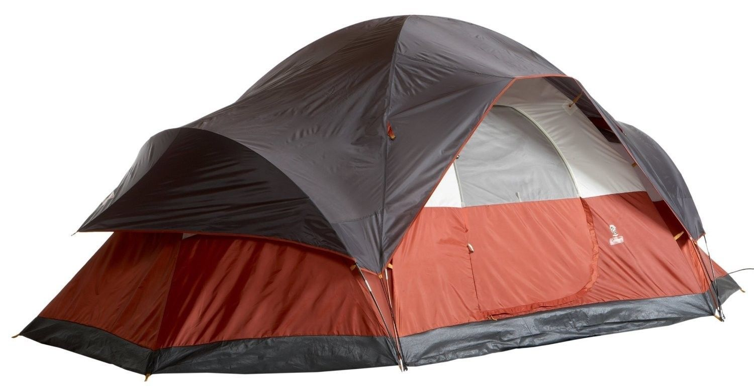 sc 1 st  Bonanza & Coleman Red Canyon Dome Tent 8-Person 17x10 and 50 similar items