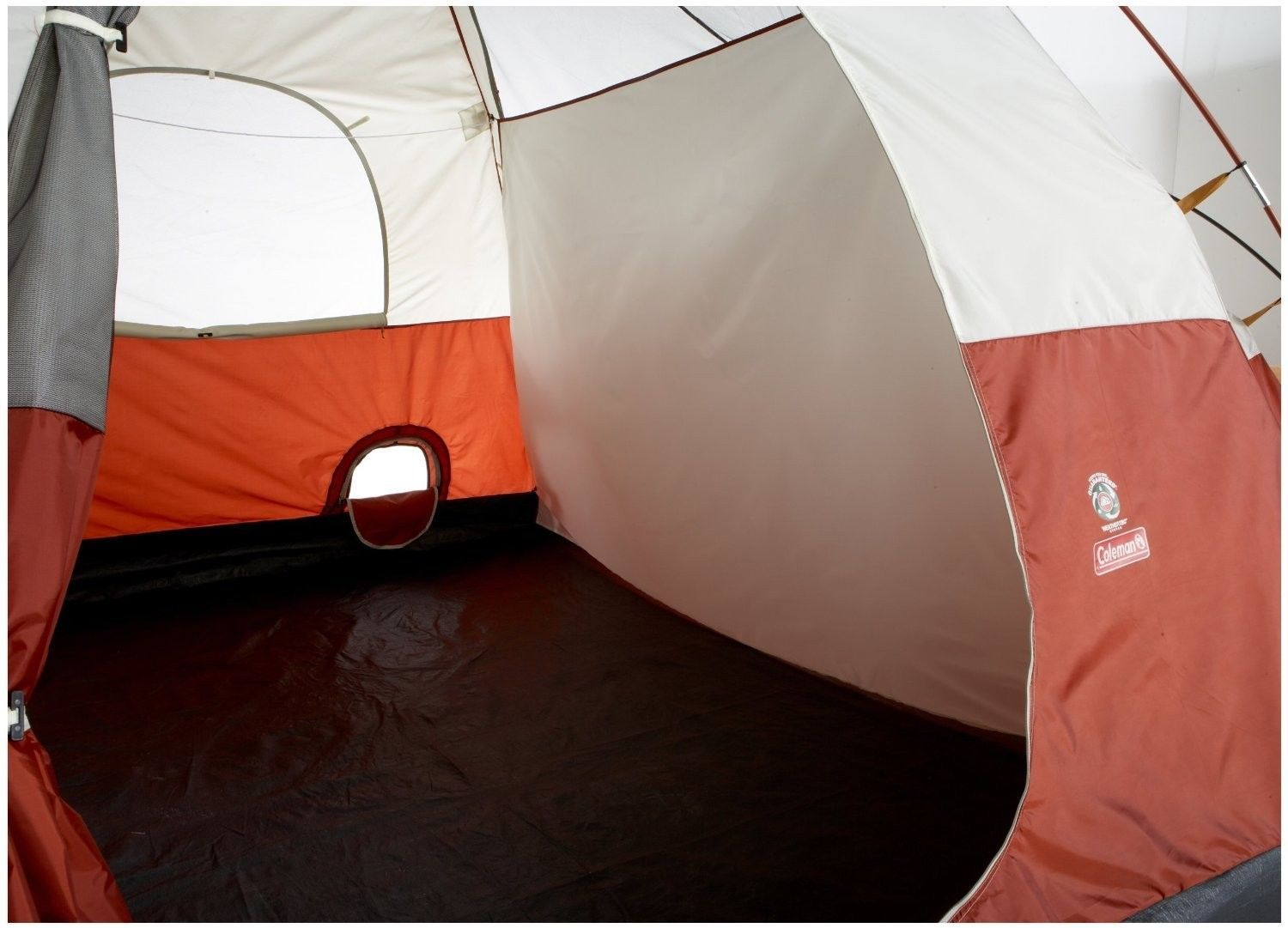 & Coleman Red Canyon Dome Tent 8-Person 17x10 and 50 similar items