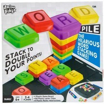Word Pile™ Game w - £10.92 GBP