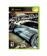 Need for Speed Most Wanted - Xbox [Xbox] - $3.55