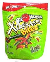 Van Melle AirHeads Xtremes Bites Rainbow Berry, 9 oz - $8.88