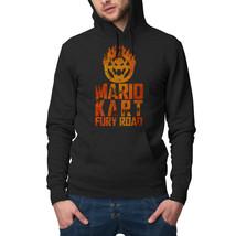 Mario Kart Fury Road Hoodie - $32.99+