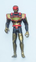 1995 Kenner VR Troopers Deluxe Turbo-Tech JB Re... - $4.99