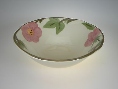 Franciscan Desert Rose Cereal Bowl BRAND NEW PRODUCTION