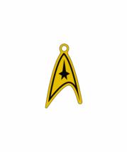 Star Trek/Quiet Noiseless Silent cat dog tag Pl... - $11.99 - $12.99