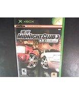Midnight Club 3: DUB Edition - Xbox (DUB) [Xbox] - $3.55