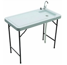 Portable outdoor sink thumb200