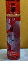 BATH & BODY WORKS JAPANESE CHERRY BLOSSOM FINE FRAGRANCE MIST 8oz - $11.35