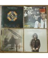 Record Album Qty 4 Carol King Kris Kristofferson Electric Light Huey Lewis - $21.93