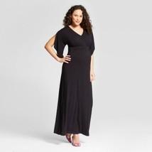 Target Ingrid & Isabel Maternity Knit Kimono Sleeve Dress BRAND NEW LARGE - $25.00