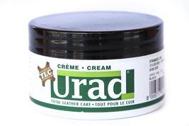 URAD Leather Shoe Boot Self Shine Cream Polish w/Applicator 100 g (3.5 oz) - $9.80+