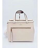 NWT Kate Spade New York Royal Place Cherise Leather Satchel Shoulder Bag... - $198.00