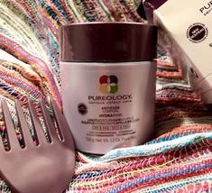 Discontinued NIB Pureology Hydra Whip  5.2 oz Anti-Fade Complex Hair Soufflé - $56.10