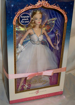 Tooth Fairy Barbie Doll 2006 NRFB Mattel - $99.99