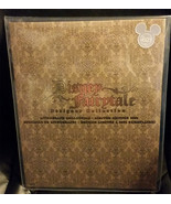 D23 Disney Fairytale Designer Collection Lithographs LE of 2000 Heroes V... - $49.99