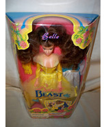World On Ice Disney Belle Beauty and the Beast Doll NRFB  Please read - $49.99