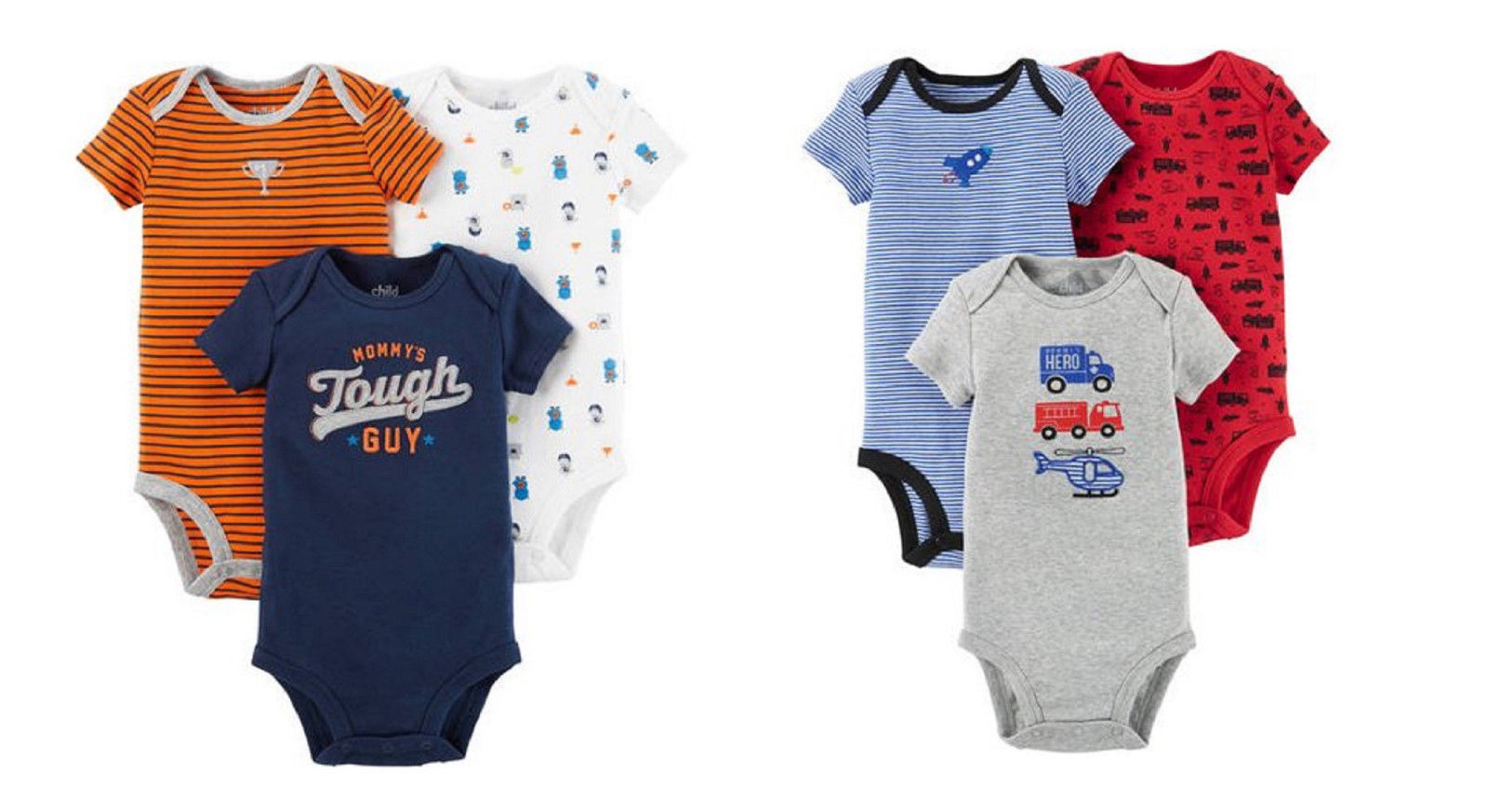 af583315f CHILD OF MINE Boys' 3-Piece Infant Baby and 16 similar items