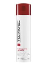John Paul Mitchell Systems Flexible Style - Spray Wax, 7.5oz