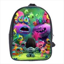 School bag dog dinosaurs dinosaurus t-rex bookbag  3 sizes - $38.00+