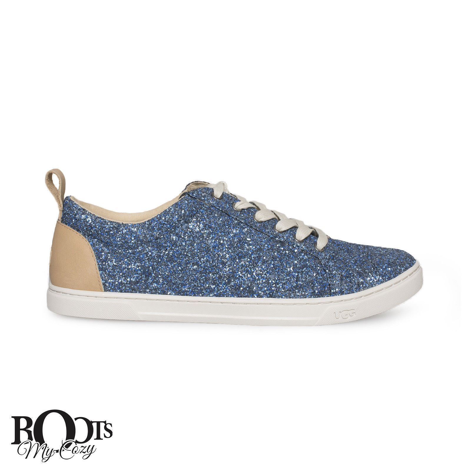 bcba8f4cf2b8 Ugg Karine Chunky Glitter Blue Multi Women`s and 50 similar items