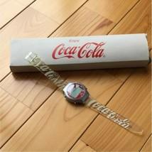 Swatch Atlanta Olympic Coca-Cola Wristwatch watch - $62.91