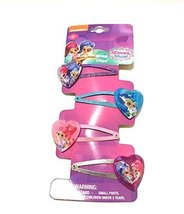 Shimmer and Shine Snap Clips - $5.93
