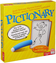 Pictionary Game - $29.99
