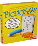 Pictionary Game - £23.14 GBP