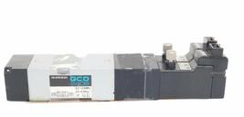 KURODA GCD-2408 AIR CONTROL VALVE DC24, 0.2-0.8MPA, GCD2408 , NO: GE