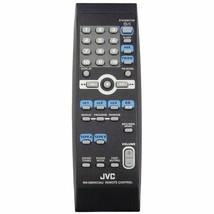 JVC RM-SMXKC50J Factory Original Audio System  Remote Control For JVC MX... - $16.29