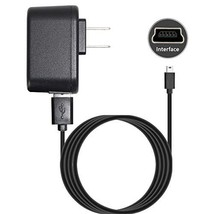 Replacement Wall AC Power Charger Adapter for Texas Instruments TI-84 Plus CE Gr