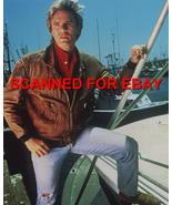 Richard Dean Anderson  MacGyver    8 X 10  Photo 8757d - $14.99